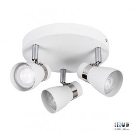 Накладной светильник Kanlux ENALI EL-3O W GU10 Белый