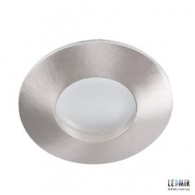 Встраиваемый светильник Kanlux QULES ACO-C/M хром матовый
