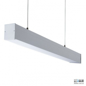 Светильник Kanlux ALIN под LED лампу Т8 Retail 1200 мм