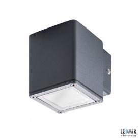 Фасадный светильник Kanlux GORI EL 135 D GU10, антрацит