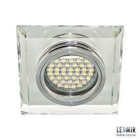 Светодиодный светильник Feron 8170-2 MR16 с LED подсветкой
