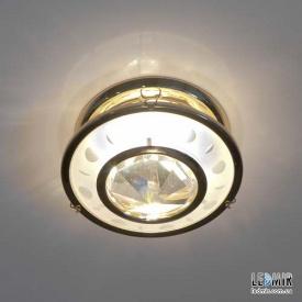Светодиодный светильник Feron 4164DL MR16 Золото