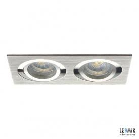 Светодиодный светильник Kanlux Seidy CT-DTL250-AL MR16 Алюминий