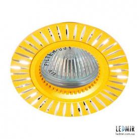 Светодиодный светильник Feron GS-M394 MR16 Желтый