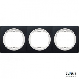 Рамка трехместная Aling-Conel EON E6703E10