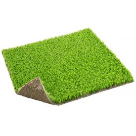 Спортивная искусственная трава DOMENECH Smash Green 13 Зеленый