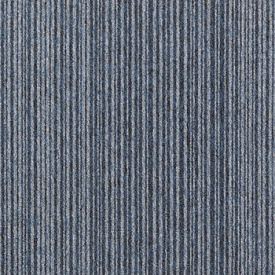 Ковровая плитка INCATI Cobalt Lines 48060