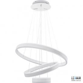 Светодиодный светильник Ledstarks GALAXY Smart Light Круг 120W-3000-6000K