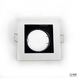 Светодиодный светильник ElectroHouse EH-CLB-01 MR16 Белый