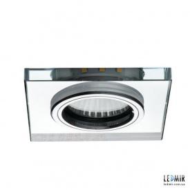Светодиодный светильник Kanlux SOREN L-SR MR16 прозрачный /хром