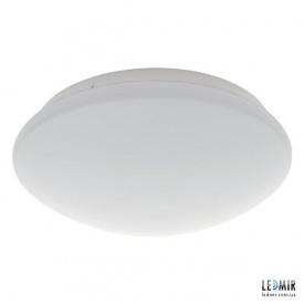 Светодиодный светильник Kanlux DABA Круг накладной 10W-4000K белый с датчиком движения