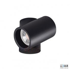 Накладной светильник Kanlux BLURRO GU10 CO-B Черный