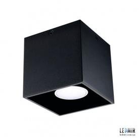 Накладной светильник Kanlux ALGO GU10 CL-B Черный