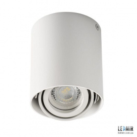 Накладной светильник Kanlux TOLEO DTO50-W GU10 Белый