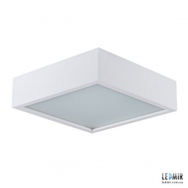 Накладной светильник Kanlux MERSA 300-W/M E27 Белый