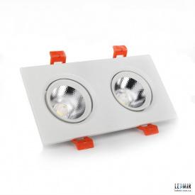 Светодиодный светильник ElectroHouse EH-CLM-03 10W-4100K