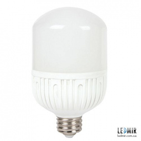 Светодиодная лампа Feron LB-65 40W-E27-E40-6400K