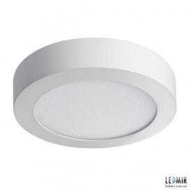Светодиодный светильник Kanlux CARSA Круг накладной 12W-4000K белый
