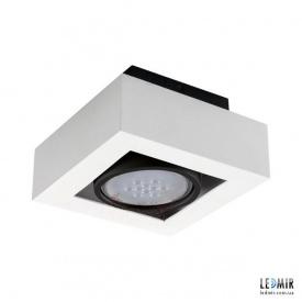 Накладной светильник Kanlux STOBI ES 50-W GU10 Белый