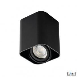 Накладной светильник Kanlux TOLEO DTL50-B GU10 Черный