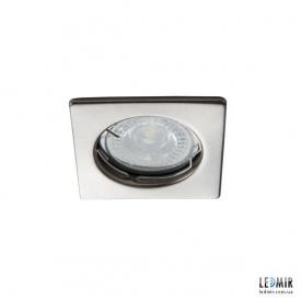 Встраиваемый светильник Kanlux ALOR DSL-C/M GU10 Хром