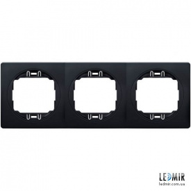 Рамка трехместная Aling-Conel EON E6703E1E