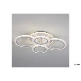 Светодиодная люстра F+Light Smart Light LD4154-4 56W-2800-7000K