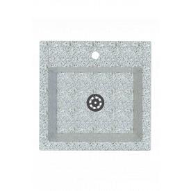 Гранітна мийка Idis Optima №6 480x490 Mont Blank