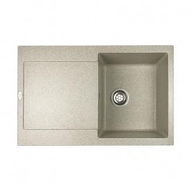Гранітна мийка Idis Carex №2 780x500