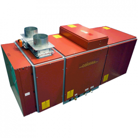 Calorex Variheat III AW 1500 VH - осушитель воздуха