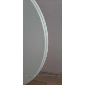 Столешница WERZALIT BY GENTAS 3101 Белая диаметр90