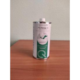 Ацетатный очиститель ПВХ профилей COSMOFEN №10 для средних загрязнений 1 л