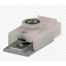 Механический фиксатор открытого положения ФОП для доводчиков DORMA для скользящих шин G-N и G96N