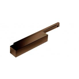 Доводчик дверной DORMA TS 93 EN2-5 G до 120 кг до 1250 мм коричневый