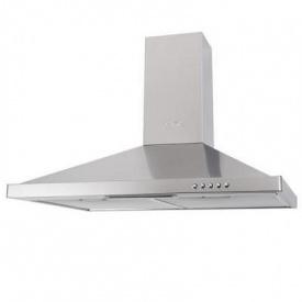 Витяжка кухонна VENTOLUX LIDO 60 INOX (450)