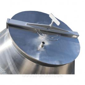 Смеситель из пищевой нержавеющей стали 100-1000 литров 120