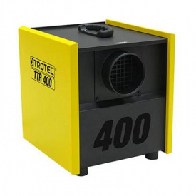 Trotec TTR 400 - осушитель воздуха
