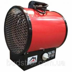 Тепловая электрическая пушка Vulkan 3000 (Е) ТП 3 кВт 220 В