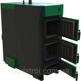 Твердотопливный котел длительного горения Макситерм ПРОМ 50 кВт