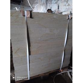 Плитка песчаник для дорожек 60х30х5 см