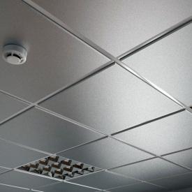 Кассетный подвесной потолок Армстронг (УкрСтеля)