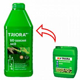 БІО-захисний засіб TRIOIRA 1 л