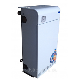 Газовый парапетный котел Вулкан АОГВ ВПЕ (двухконтурный) 9