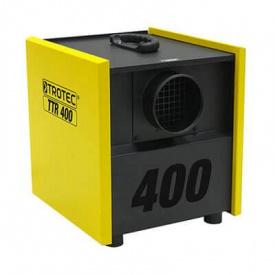 Trotec TTR 400 D - осушитель воздуха