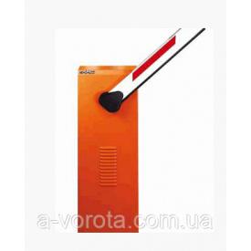 Автоматический гидравлический шлагбаум Faac 615 STD стрела 4,8 м