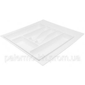Лоток для кухонных приборов Volpato 470x490 мм Белый