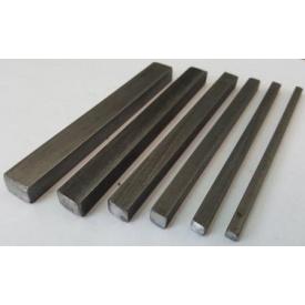 Шпонка стальная калиброванная 80х40 мм