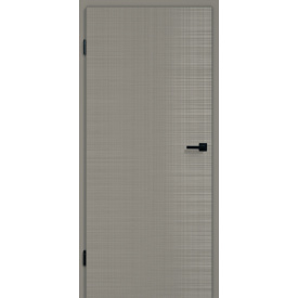 DesignLine Concepto межкомнатные двери Huga Поверхность под лен 900х2000х140 цена за блок