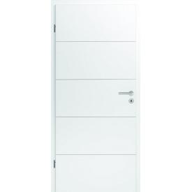 DesignLine Stripe межкомнатные двери Huga 900х2000х140 цена за блок
