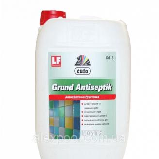 Ґрунтовка Dufa D613 Grund Antiseptik 2 л